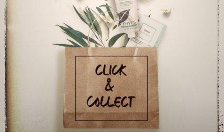 Nouveau service de click & collect par votre institut de beauté à Chassieu