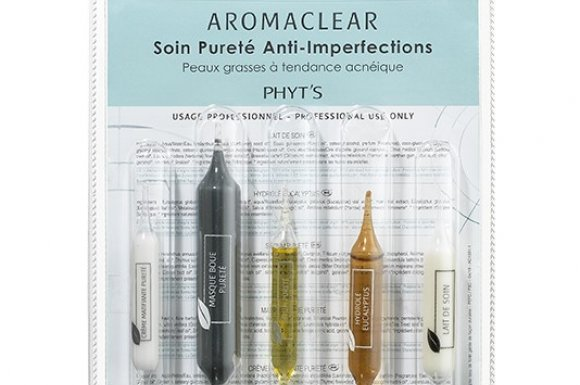 Soin AROMACLEAR