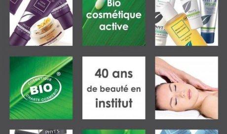 PHYT'S bio-cosmétique active